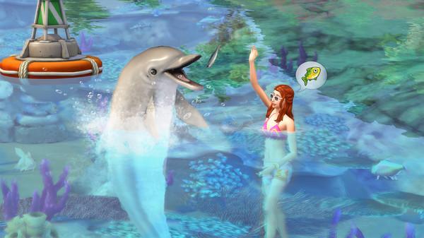 The Sims 4 Island Living Free Steam Key 1