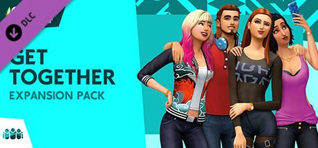 Get Together | DLC