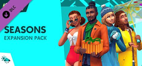 Seasons | DLC