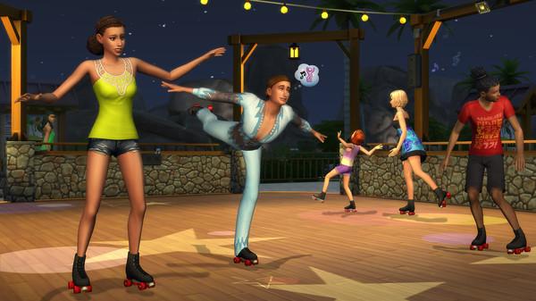 The Sims 4 Seasons Free Steam Key 1