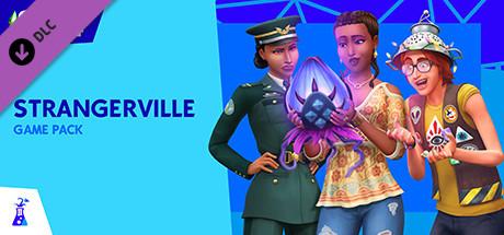 StrangerVille | DLC