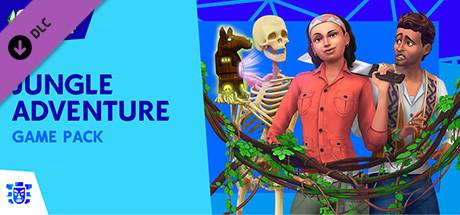 Jungle Adventure | DLC