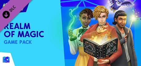 Realm of Magic | DLC