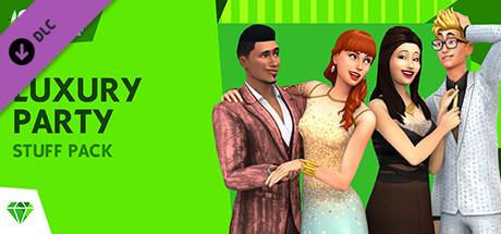 Luxury Party Stuff | DLC