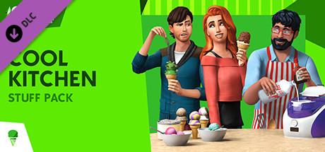 Cool Kitchen Stuff | DLC