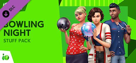 Bowling Night Stuff | DLC