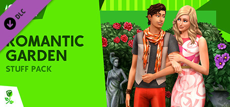 Romantic Garden Stuff | DLC