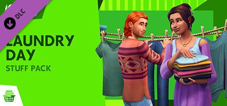 Laundry Day Stuff | DLC