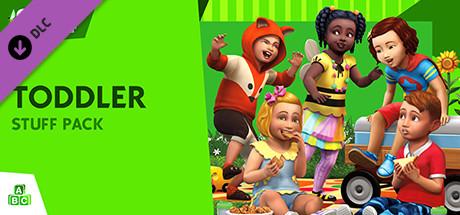 Toddler Stuff | DLC