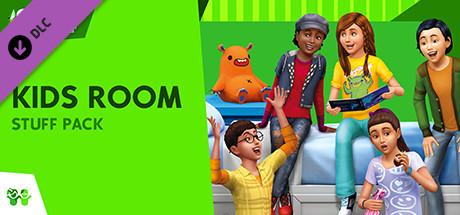 Kids Room Stuff | DLC