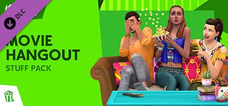 Movie Hangout Stuff | DLC