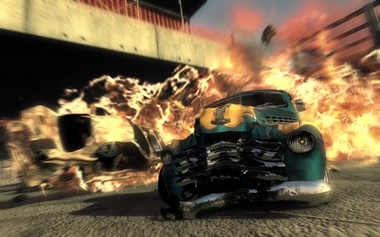 FlatOut: Ultimate Carnage 7