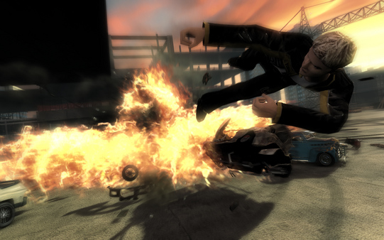 FlatOut: Ultimate Carnage 9