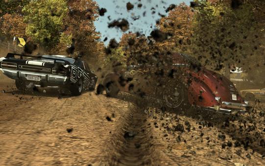 FlatOut: Ultimate Carnage 12