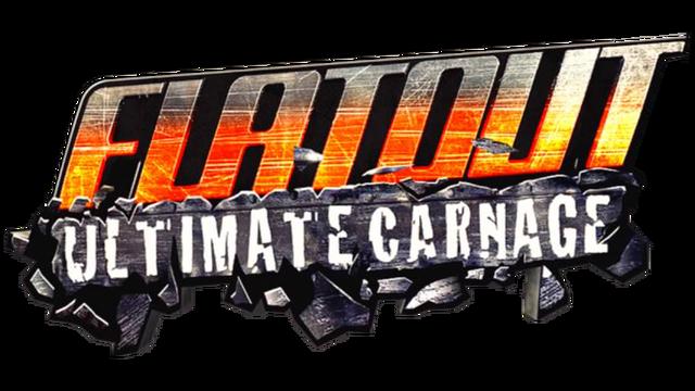 FlatOut: Ultimate Carnage - Steam Backlog