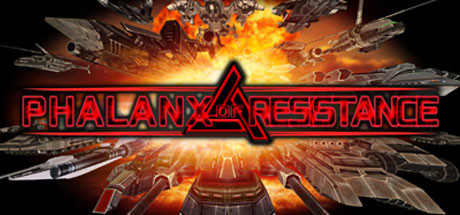 Phalanx of Resistance cover art