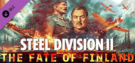 Steel Division 2 The Fate of Finland PROPER-HOODLUM
