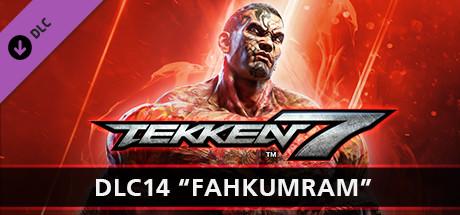 Tekken 7 Dlc14 Fahkumram On Steam