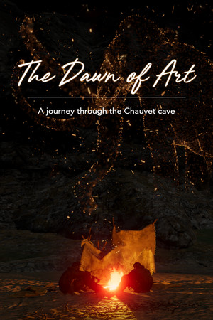 The Dawn of Art poster image on Steam Backlog