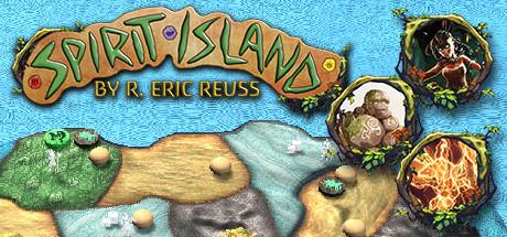 Spirit Island title thumbnail