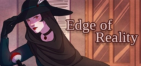 Edge of Reality cover art