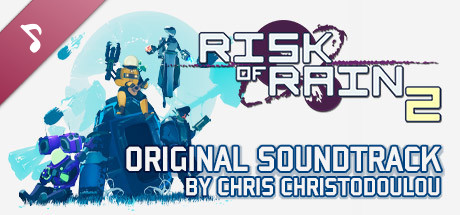 Risk of Rain 2 Soundtrack