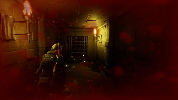 скриншот Outliver: Tribulation 1
