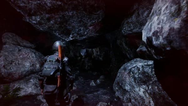 скриншот Outliver: Tribulation 0