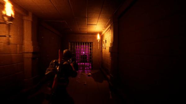скриншот Outliver: Tribulation 4