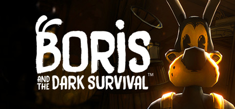 Boris and the Dark Survival Capa