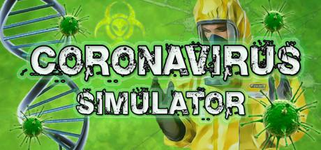 Coronavirus Simulator (only) / Furry Stories: Alpha-Male / Furry Ladies 🐾