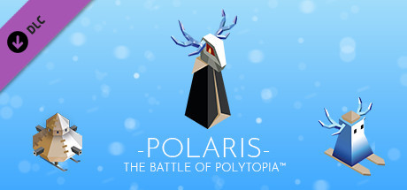 The Battle of Polytopia - Polaris Tribe cover art