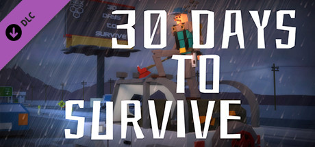 30 Days to survive - wallpapers for your desktop. Bundle 1