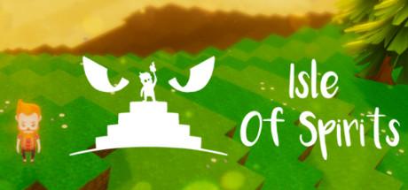 Isle Of Spirits cover art
