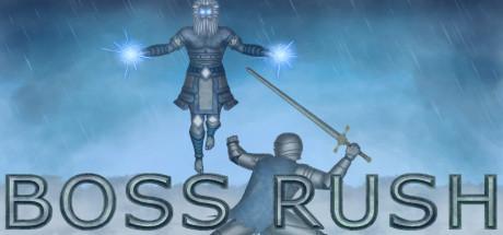 Boss Rush: Mythology cover art