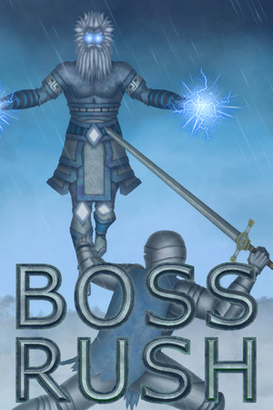 Boss Rush: Mythology poster image on Steam Backlog