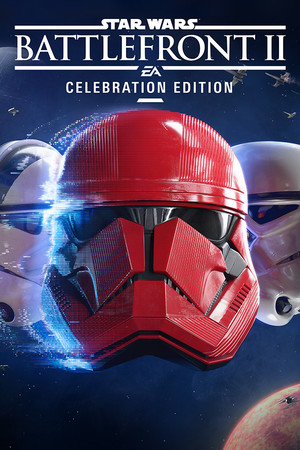STAR WARS Battlefront II poster image on Steam Backlog