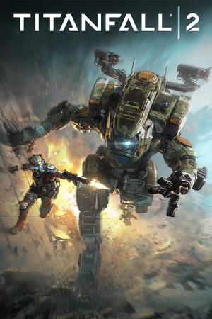 Titanfall 2 poster image on Steam Backlog