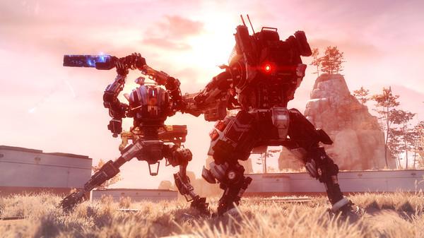 скриншот Titanfall 2 3