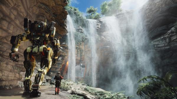скриншот Titanfall 2 1