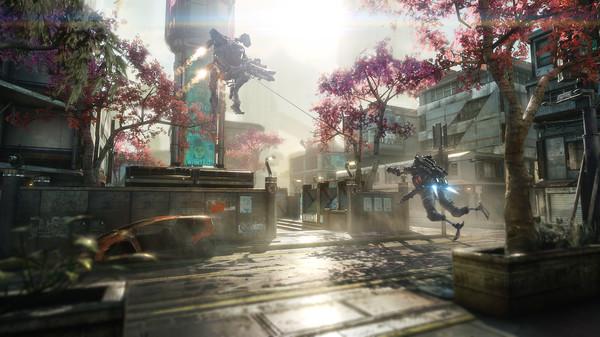 скриншот Titanfall 2 0