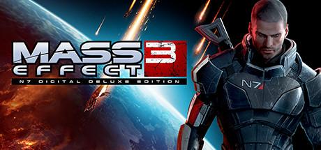 Mass Effect™ 3 Édition de Luxe numérique N7