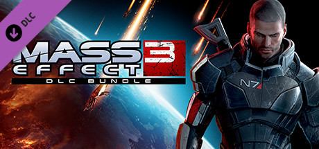 Mass Effect™ 3 DLC Bundle