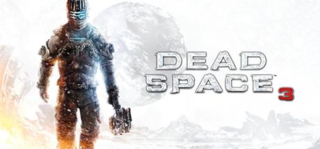 Dead Space™ 3 cover art