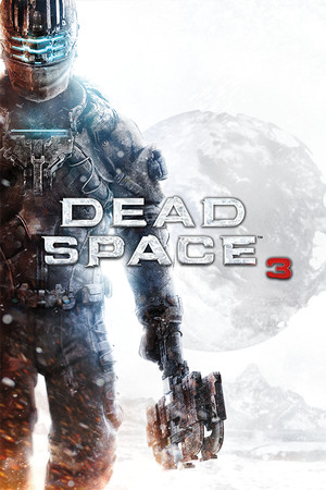 Dead Space 3 poster image on Steam Backlog