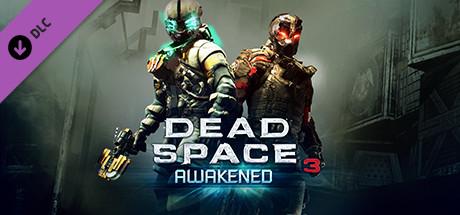 Dead Space 3 Awakened