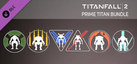 Titanfall 2: Prime Titan Bundle