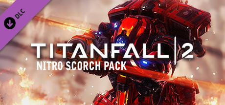 Titanfall 2 Nitro Scorch Pack On Steam