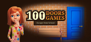 100 Doors Game - Escape from School