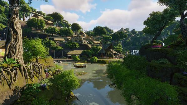 Скриншот №5 к Planet Zoo South America Pack